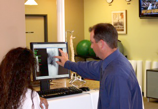 Torrance Chiropractic Equipment